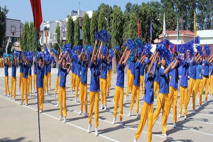 Doon Valley Public School-Event