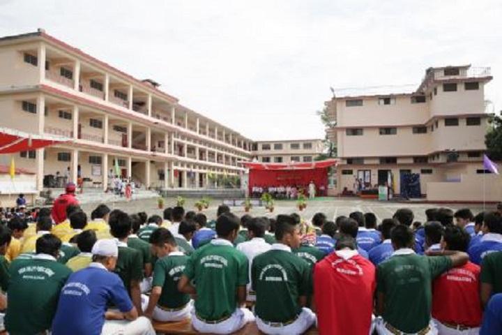 Doon Valley Public School-Sports Meet