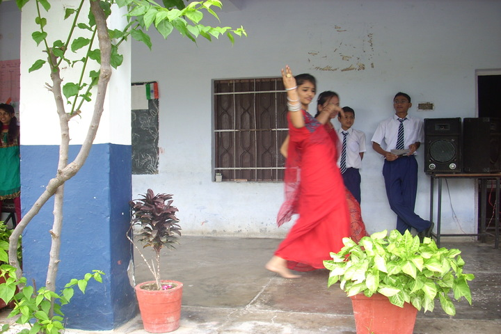 Doon Valley Public School-Dance Performance