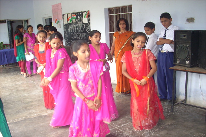 Doon Valley Public School-Event