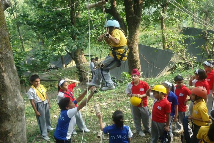 Doon World School-Summer Camp