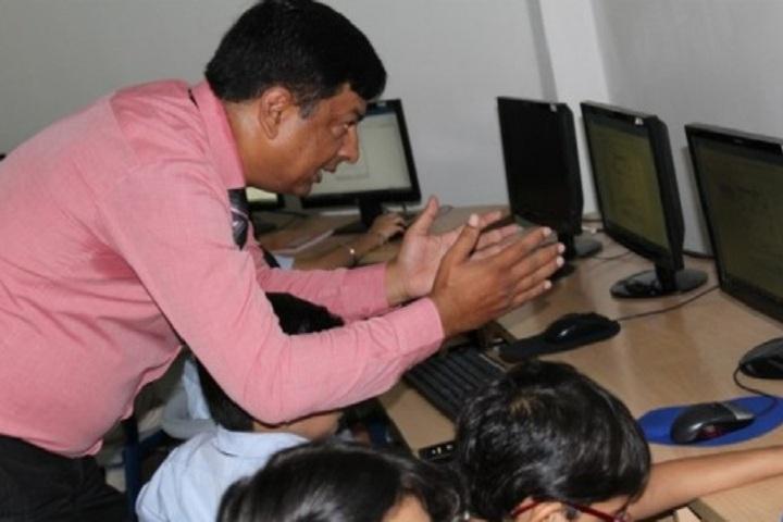 DPSG-Computer Lab