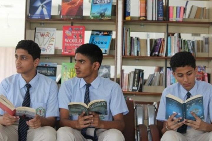 DPSG-Library