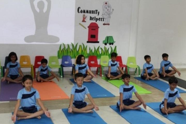 DPSG-Physical Education