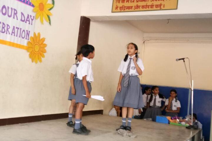Maharishi Dayanand Adarsh Vidyalaya-Drama