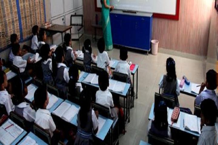 Manav Mangal High School-Classes