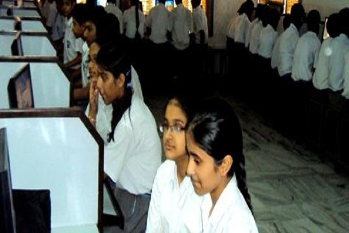 Manav Mangal High School-Lab View