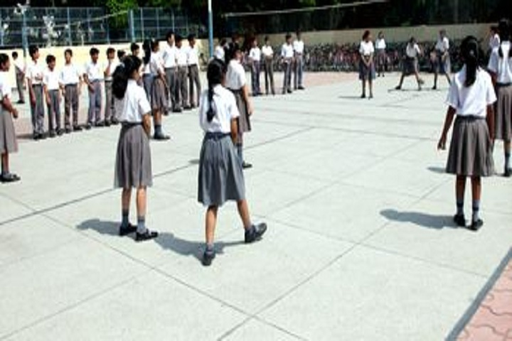 Manav Mangal High School-Sports