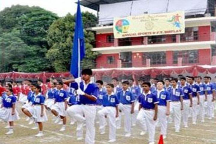 Grace Academy-Sports Day
