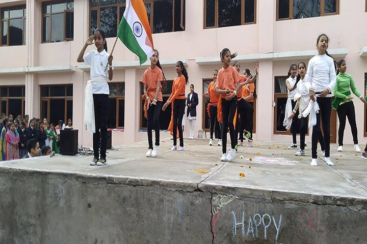 Modern Ways Model School-Independence Day Celebrations