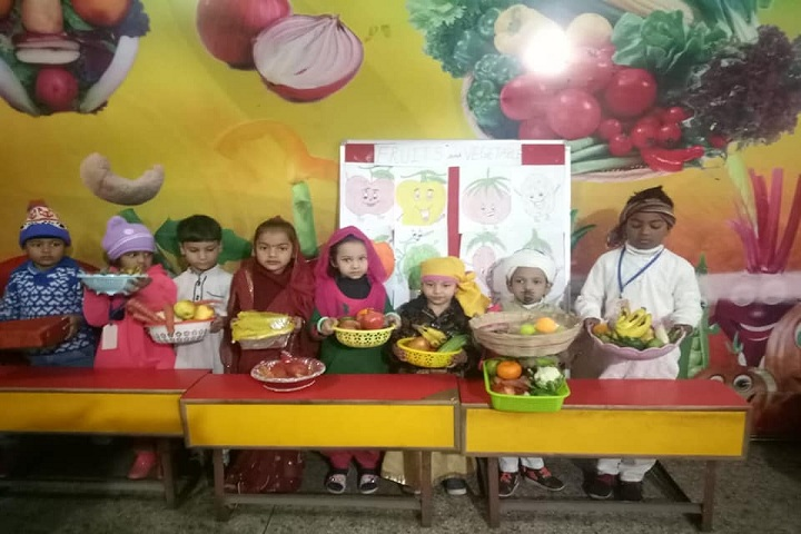 Guru Nanak Model School-Activity