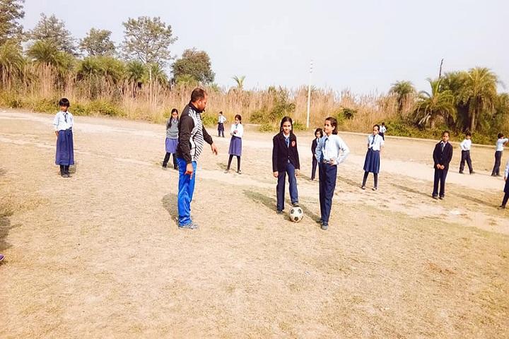 Guru Nanak Model School-Sports
