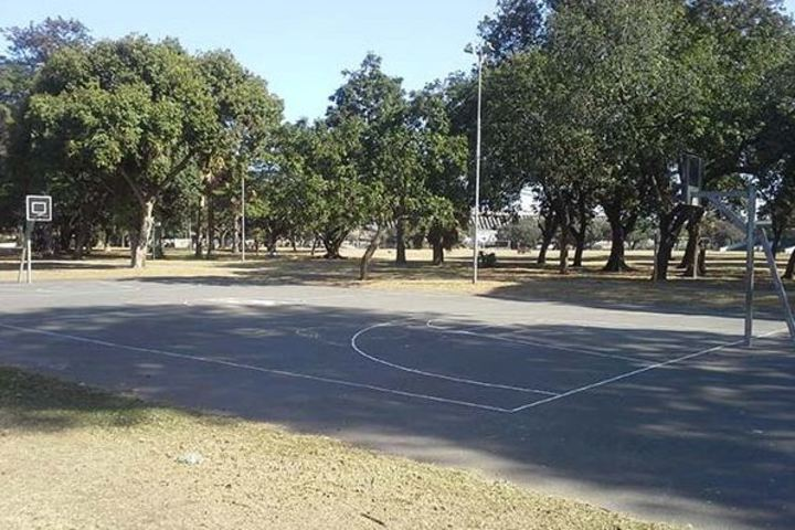 Heritage Academy-Basket Ball Court