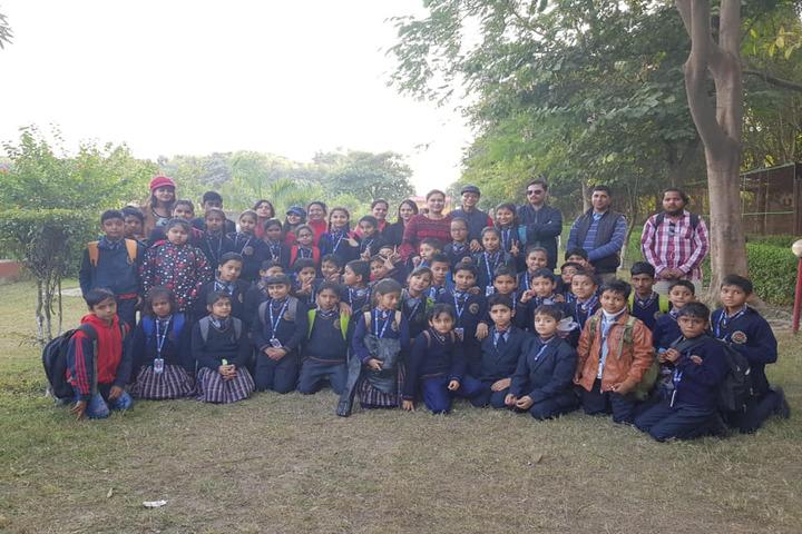 Himalaya Vidya Mandir-Educational Tour