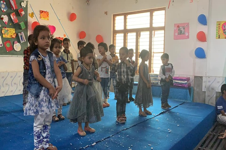 Himalaya Vidya Mandir-Children's Day