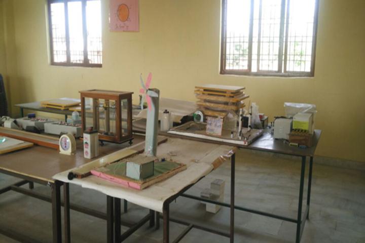 Himalayan Public School-Physics Lab