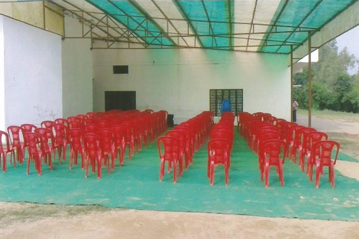 Himgiri Advance Studies And Sports School-Auditorium