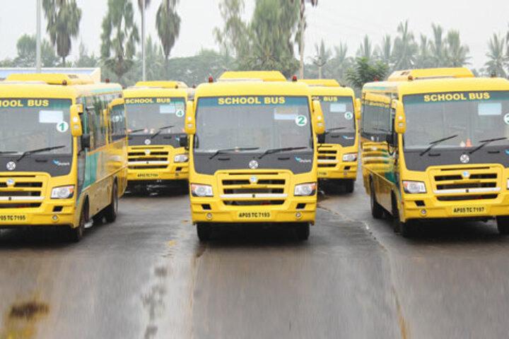 Green Field School-Transport