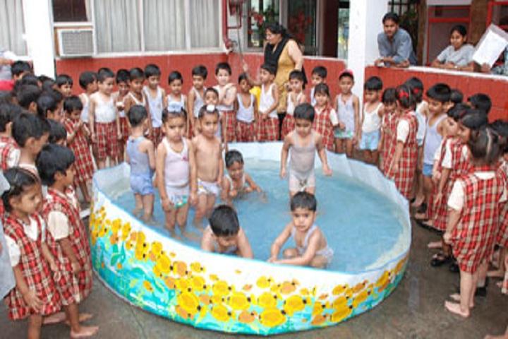 Pandit Mohan Lal Sanatan Dharama Public School-Activities