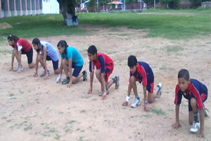 Pandit Mohan Lal Sanatan Dharama Public School-Athletics