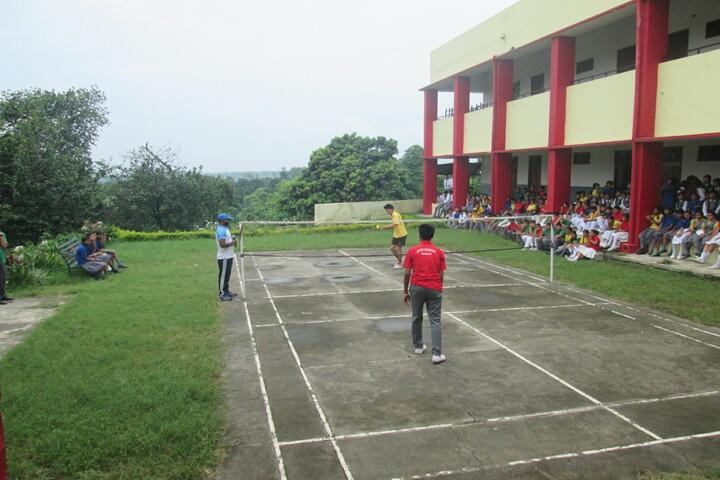 Home academy-Sports