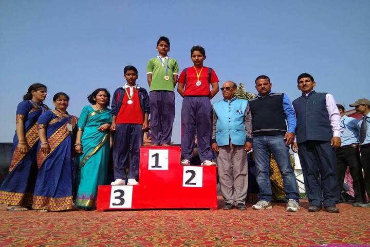 Indra Academy-Achievement