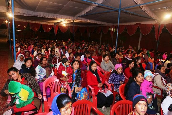 Indra Academy-Auditorium
