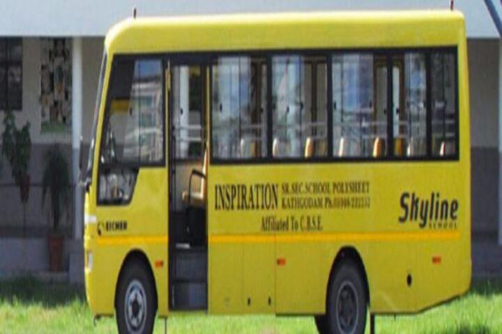 Inspiration Public School-Transport