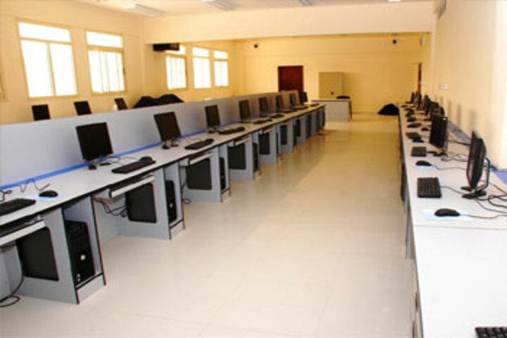 Jaswant Modern School-IT Lab