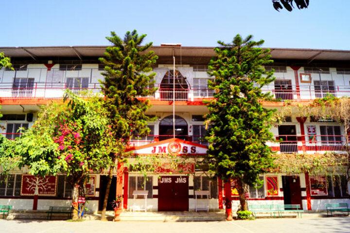 Jaswant Modern School-School Building View