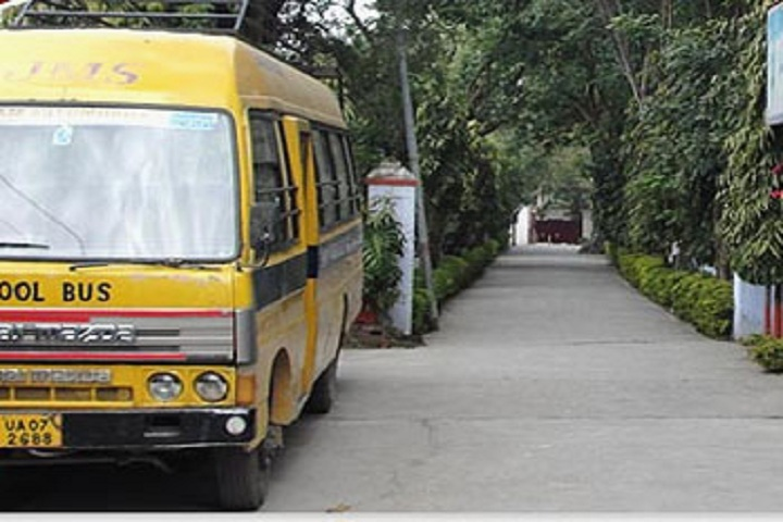 Jaswant Modern School-Transport