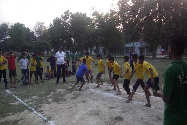 Jawahar Navodaya Vidyalaya-Games
