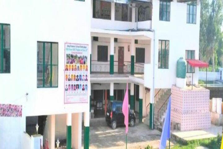Jimp Pioneer School-Campus