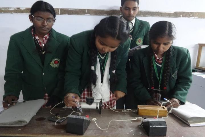 Jimp Pioneer School-Lab