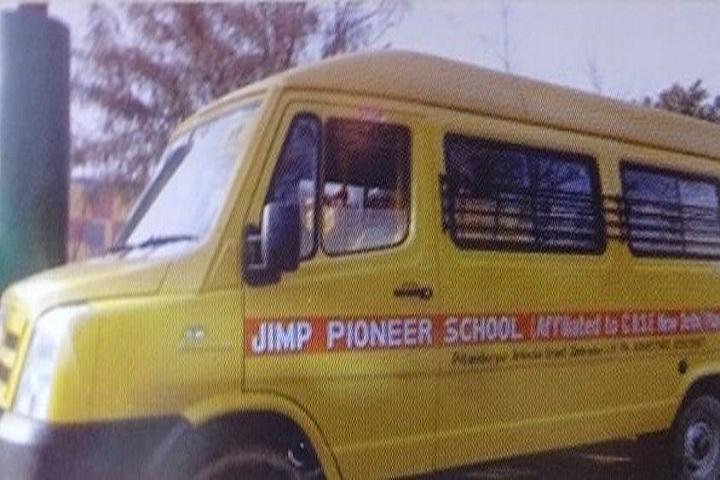 Jimp Pioneer School-Transport