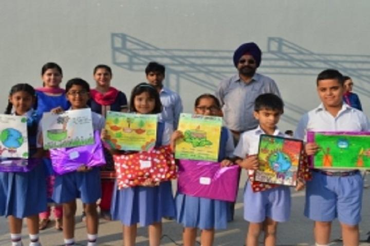 Saint Kabir Public School-Diwali Celebrations