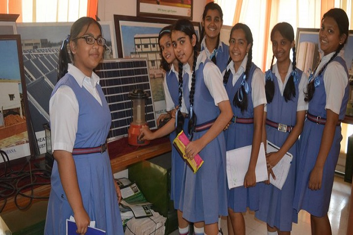 Saint Kabir Public School-Excursions