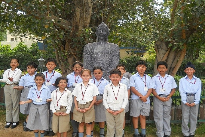 Saupins School-Visit to Japanese Garden