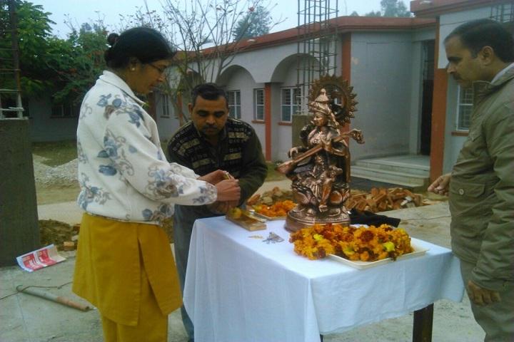Kendriya Vidyalaya No 2-Festival Celebration