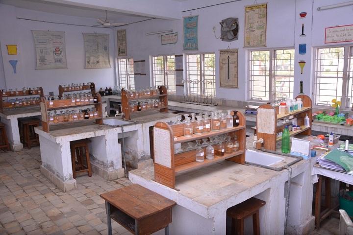 Kendriya Vidyalaya No 2-Laboratory