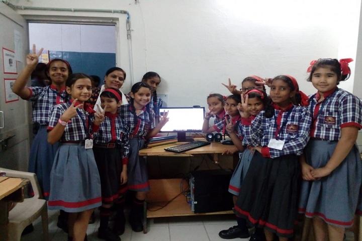 Kendriya Vidyalaya No 2-Musicroom