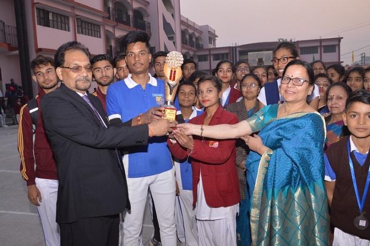 Krishna Public Collegiate-Others prize