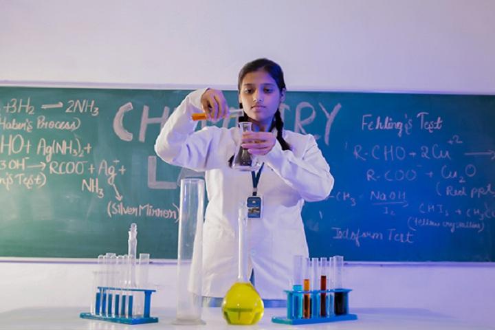 Little Scholars-Chemistry-Laboratory