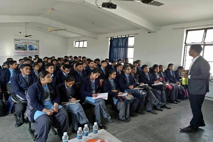Little Scholars-Classroom