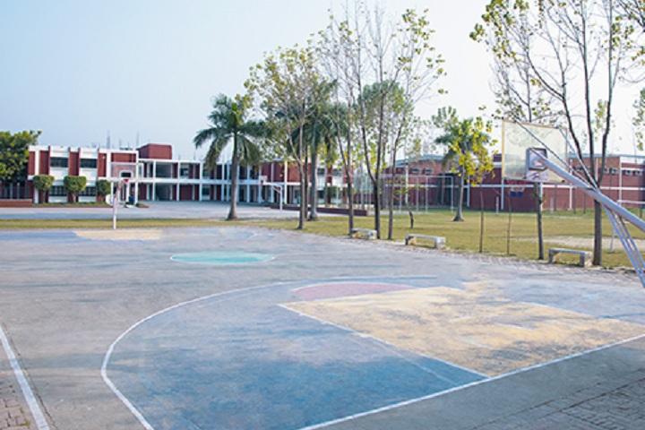 Little Scholars-Play-Ground