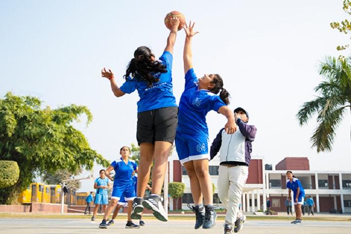 Little Scholars-Sports