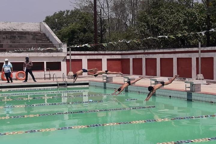 Little Scholars-Swimming-Pool