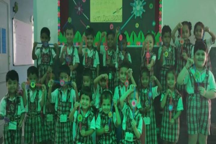Shishu Niketan Public School-Event