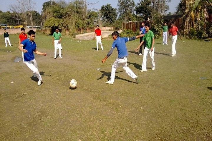 Maa Saraswati Public School-Sports
