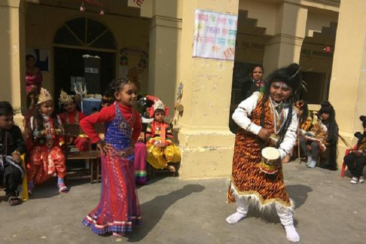Maharishi Vidiya Mandir-Events